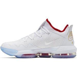 Lebron Nike 16